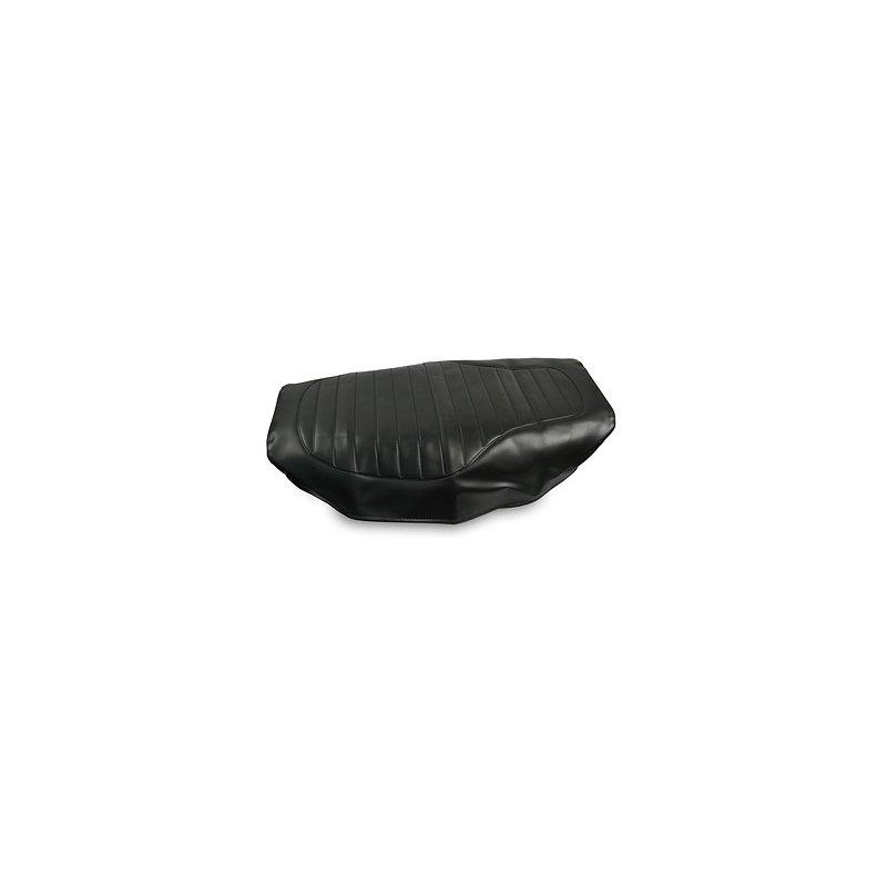 ETZ ETZ150 Sitzbezug strukturiert schwarz ohne Schriftzug ETZ251 MZ ETZ125