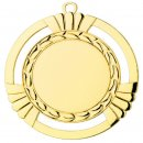 Medaille   90 mm gold