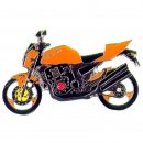 AS KAWASAKI Z 1000 orange